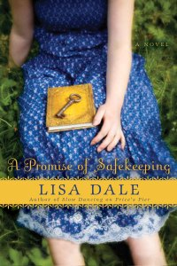 Promise of Safekeeping - Lisa Dale